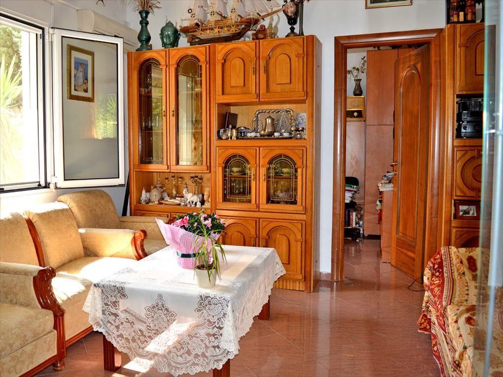 Квартира в Афинах, Греция, 105 м2 - фото 1