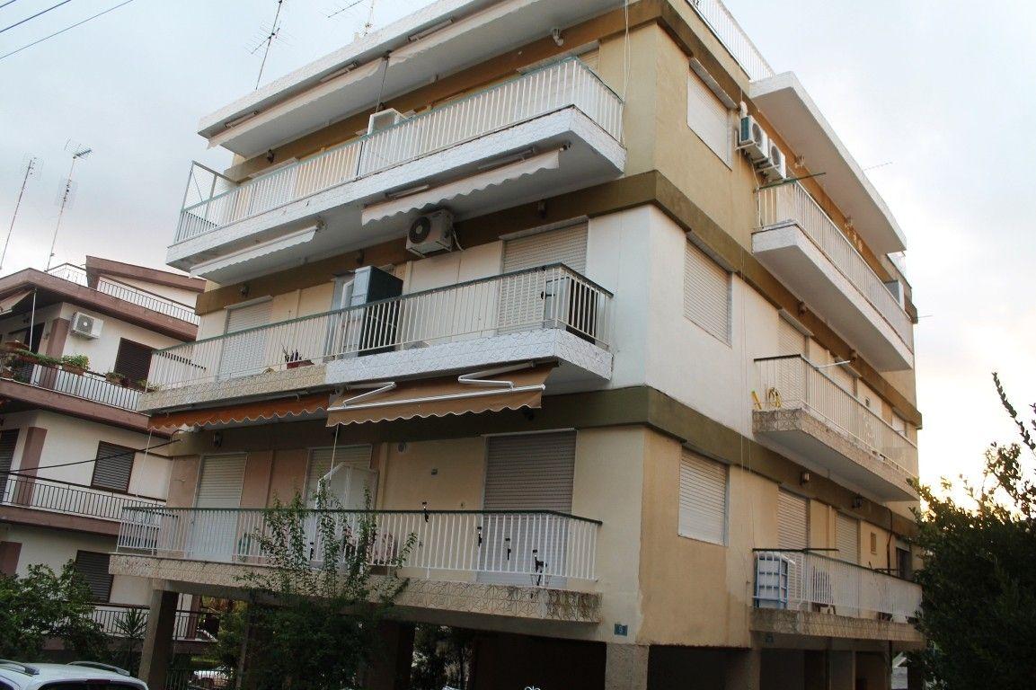Квартира Халкидики-Другое, Греция, 35 м2 - фото 1