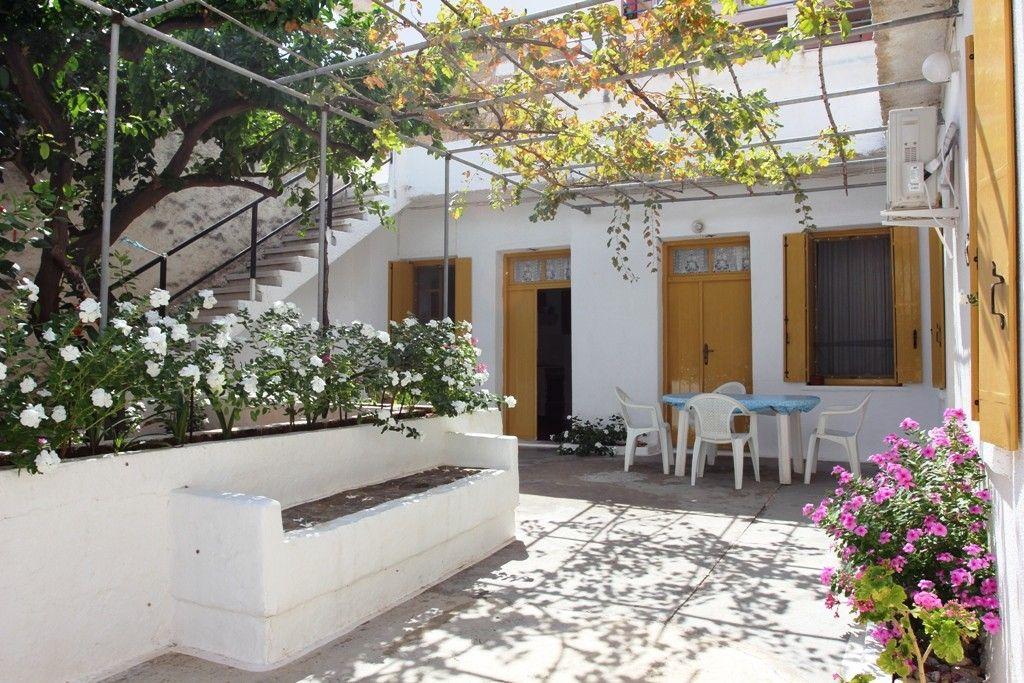 Коттедж о. Крит, Греция, 159 сот. - фото 1