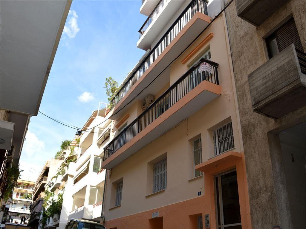 Квартира в Афинах, Греция, 34 м2 - фото 1