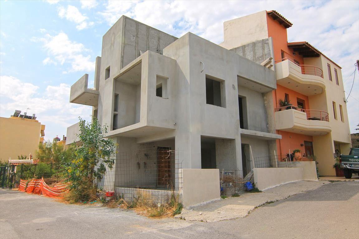 Квартира о. Крит, Греция, 42 м2 - фото 1