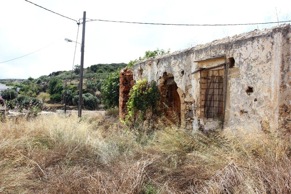 Коттедж о. Крит, Греция, 250 м2 - фото 1