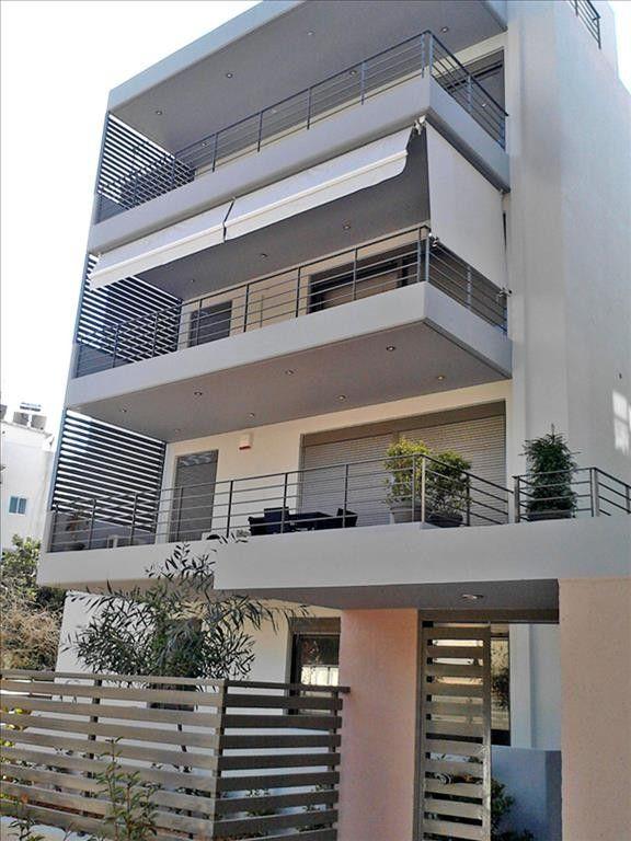 Квартира в Афинах, Греция, 225 м2 - фото 1