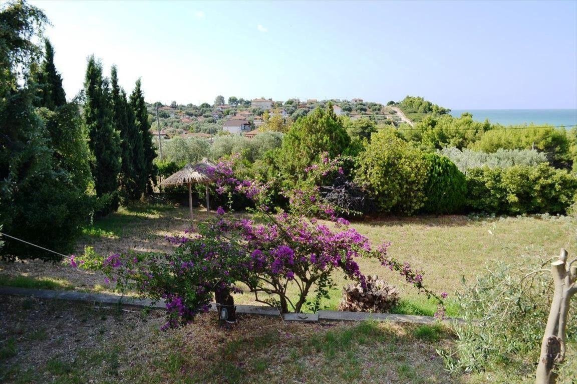 Коттедж Халкидики-Кассандра, Греция, 898 сот. - фото 1