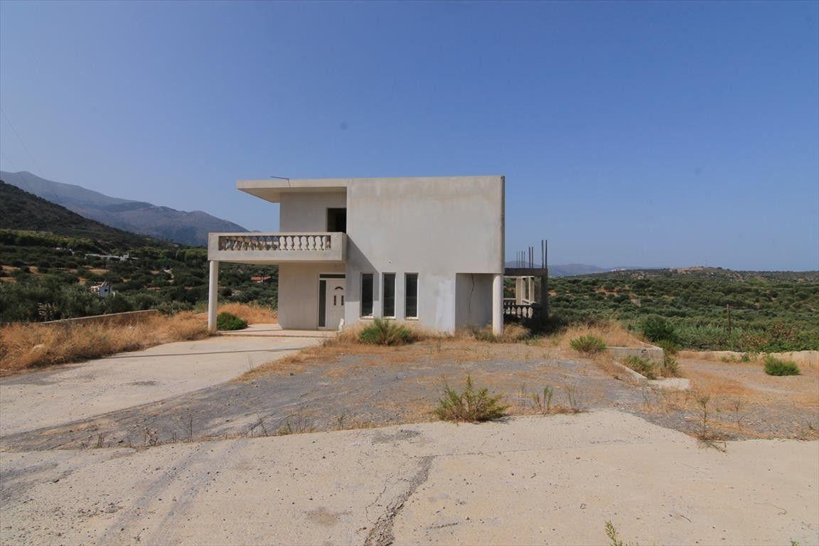 Коттедж о. Крит, Греция, 300 м2 - фото 1