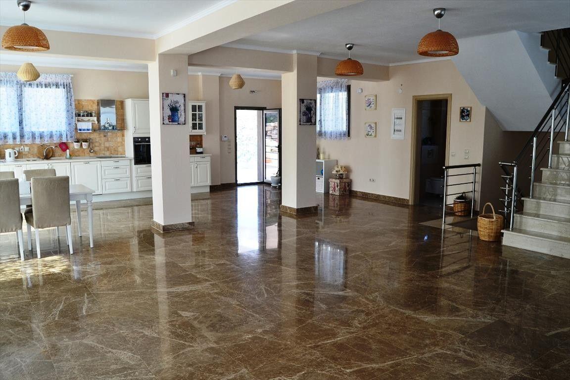 Вилла Халкидики-Кассандра, Греция, 6500 сот. - фото 1