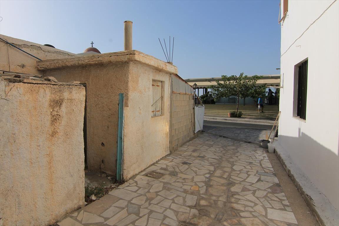 Таунхаус о. Крит, Греция, 43 м2 - фото 1