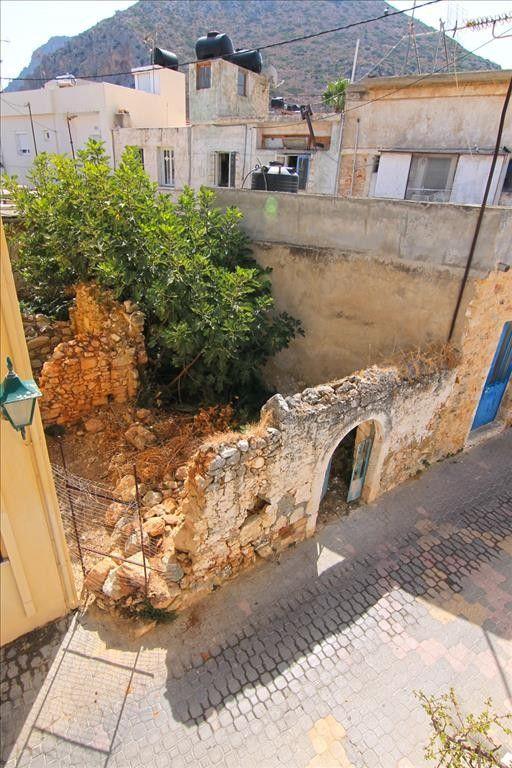 Таунхаус о. Крит, Греция, 50 м2 - фото 1