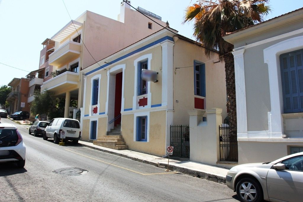 Коттедж о. Крит, Греция, 292 сот. - фото 1