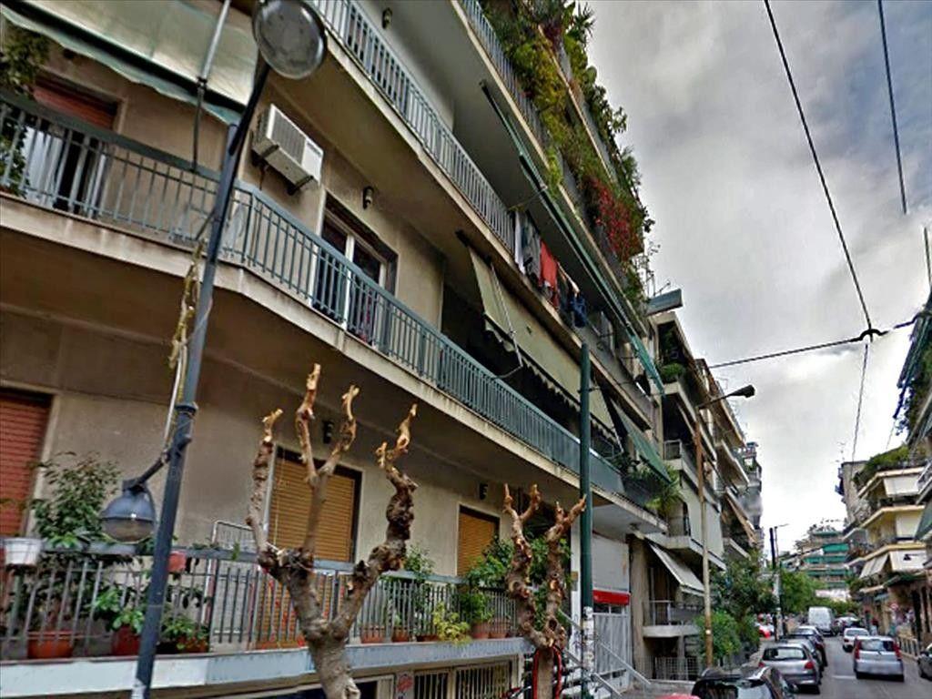 Квартира в Афинах, Греция, 42 м2 - фото 1