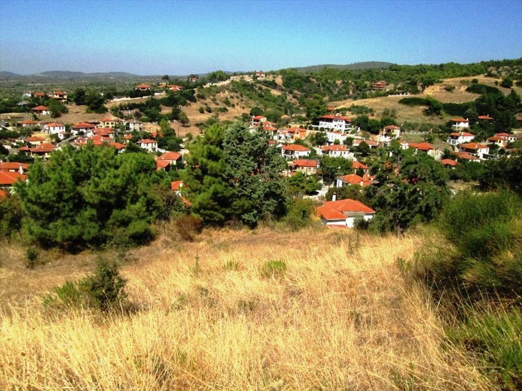 Земля Халкидики-Ситония, Греция, 620 сот. - фото 1