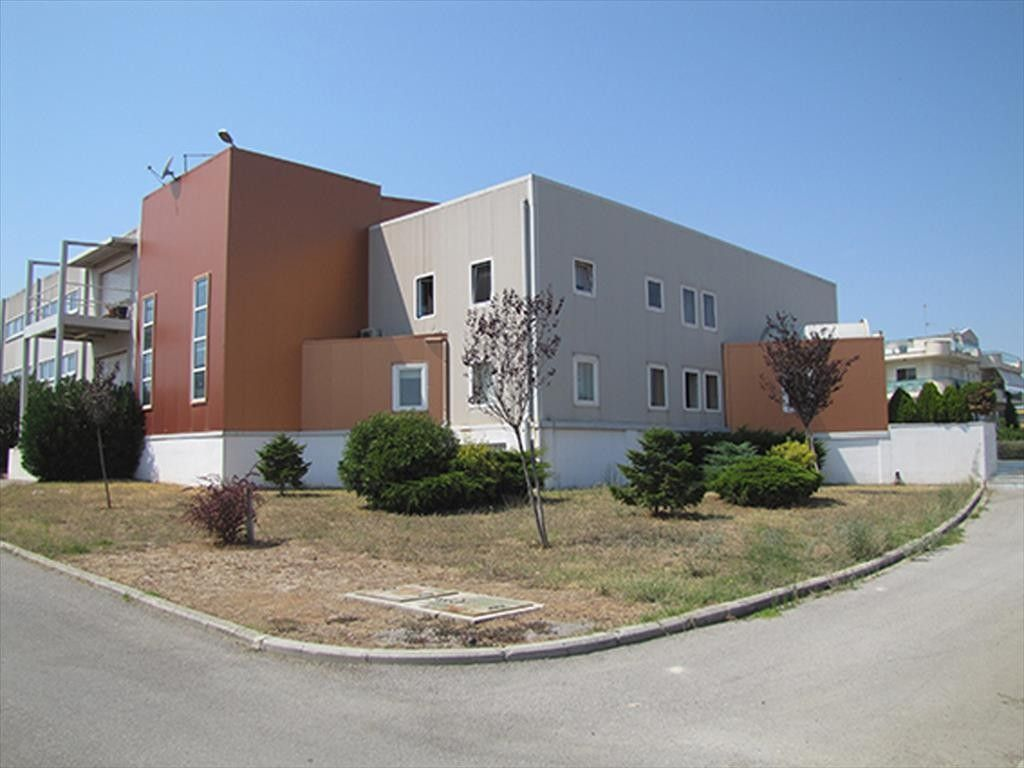 Коммерческая недвижимость Халкидики-Другое, Греция, 2500 м2 - фото 1