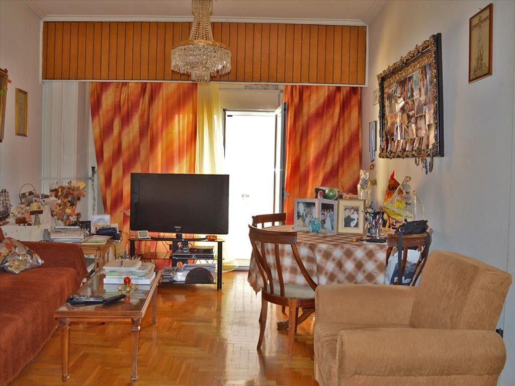 Квартира в Афинах, Греция, 86 м2 - фото 1
