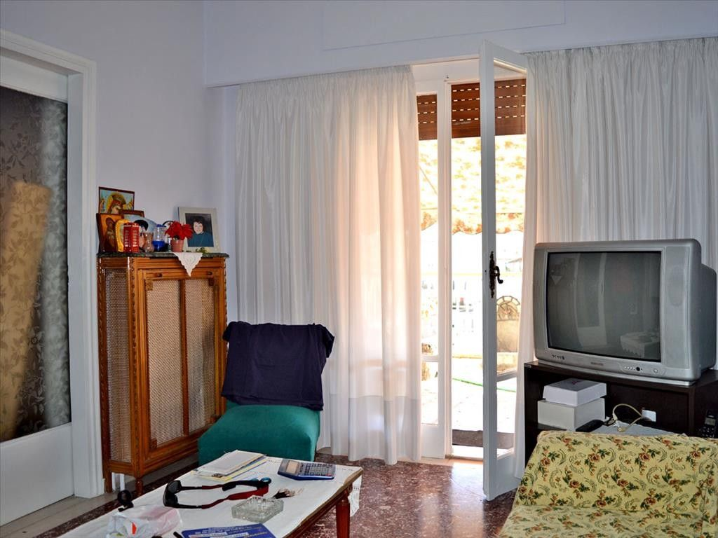 Квартира в Афинах, Греция, 110 м2 - фото 1