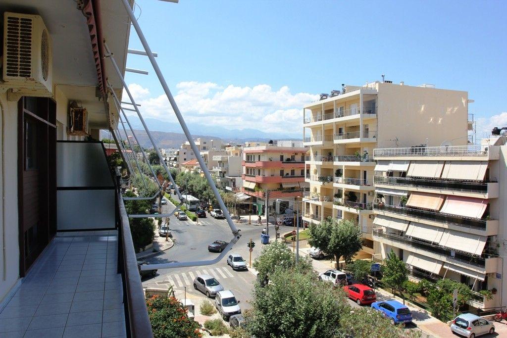 Квартира о. Крит, Греция, 82 м2 - фото 1
