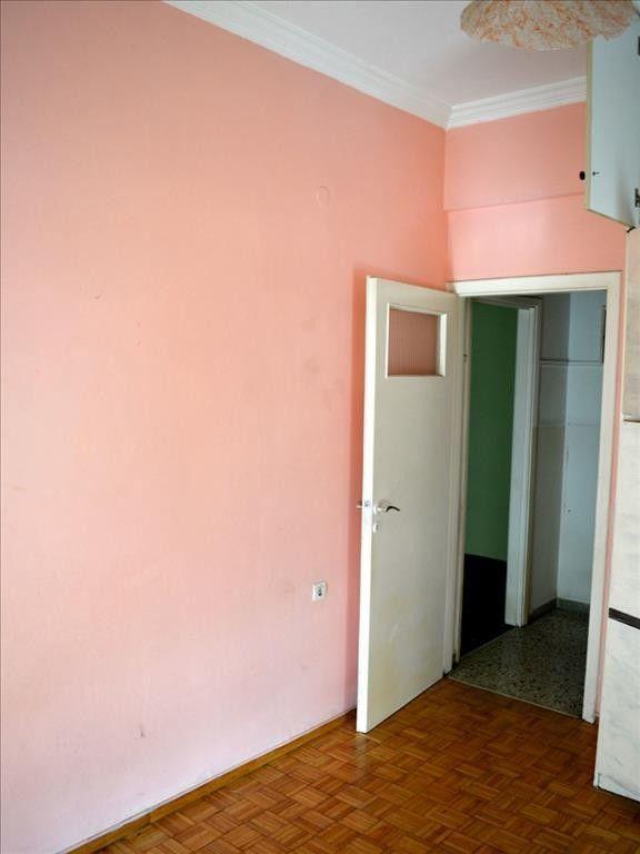 Квартира в Афинах, Греция, 49 м2 - фото 1