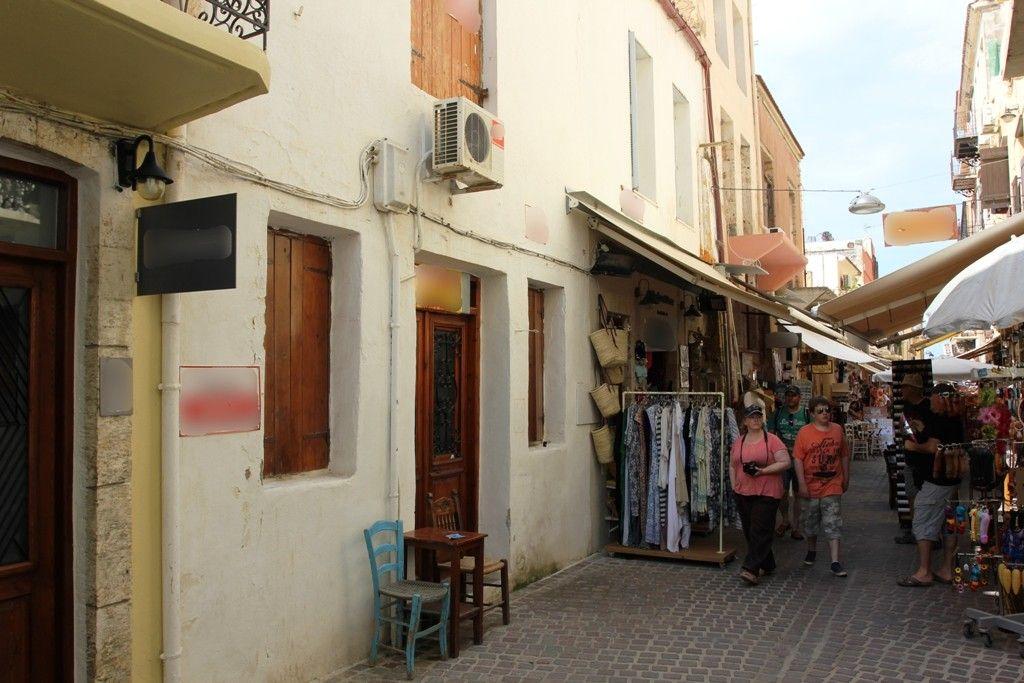 Коттедж о. Крит, Греция, 110 сот. - фото 1