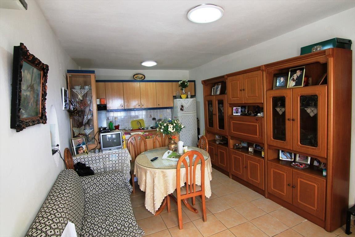 Квартира о. Крит, Греция, 37 м2 - фото 1