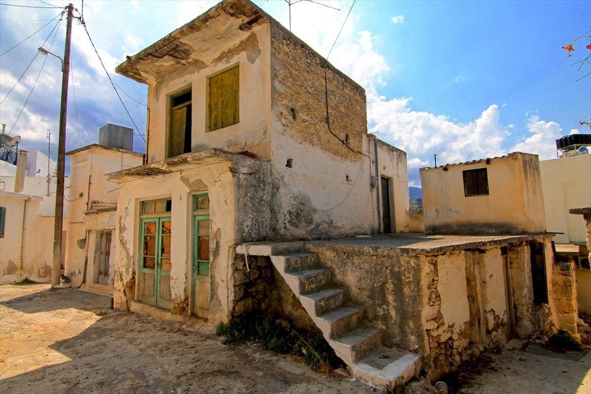 Таунхаус о. Крит, Греция, 40 м2 - фото 1