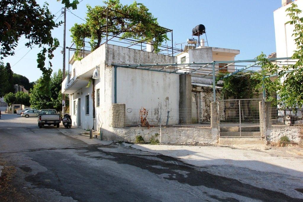 Коттедж о. Крит, Греция, 150 м2 - фото 1