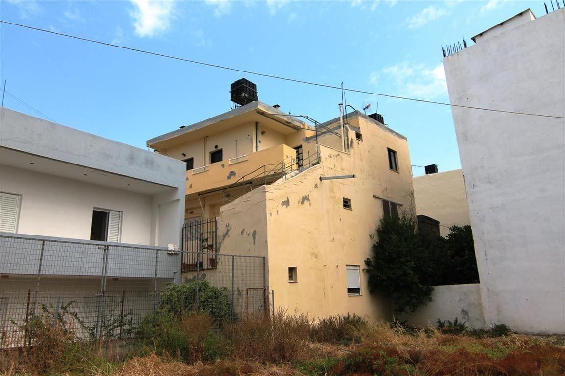 Таунхаус о. Крит, Греция, 260 м2 - фото 1