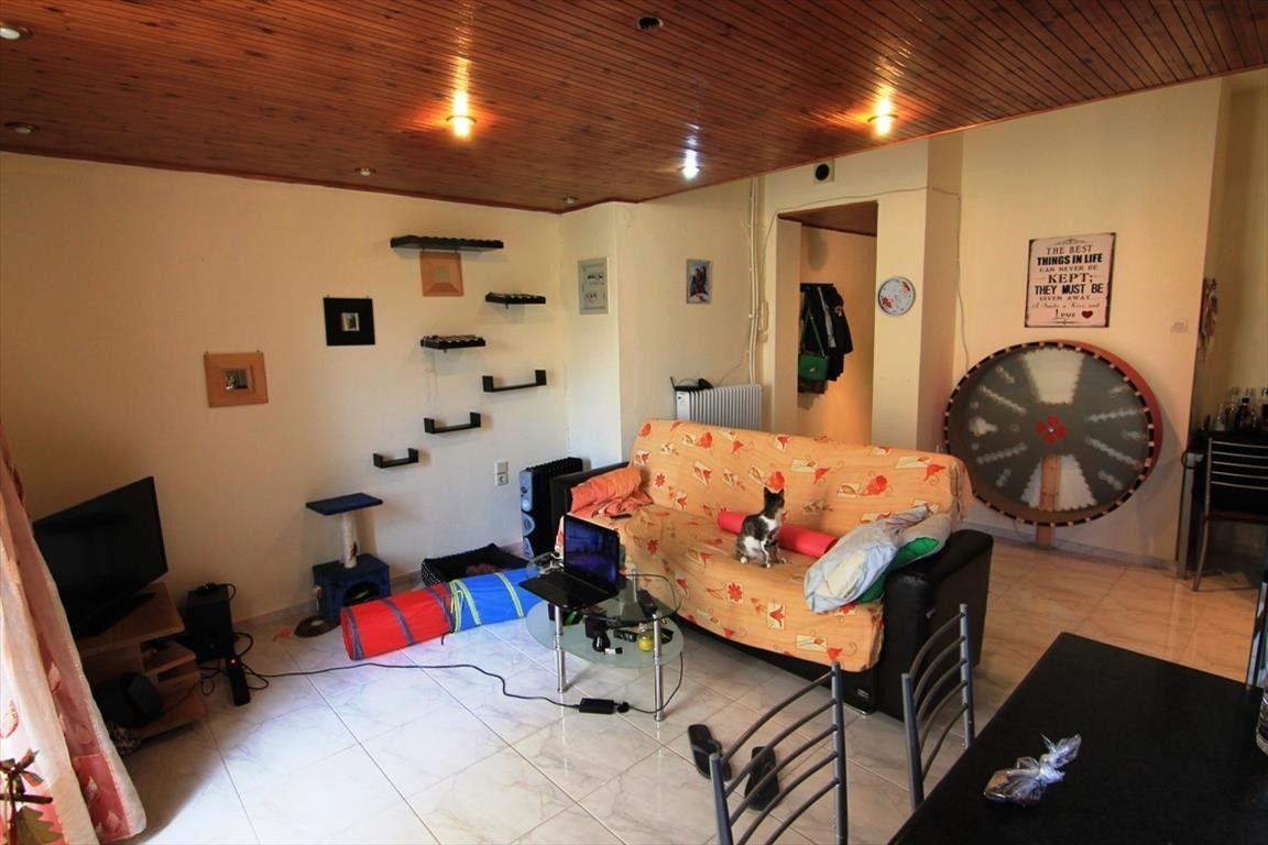 Квартира о. Крит, Греция, 72 м2 - фото 1