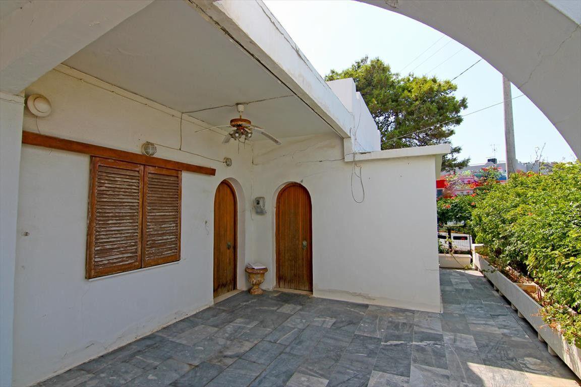 Таунхаус о. Крит, Греция, 72 м2 - фото 1