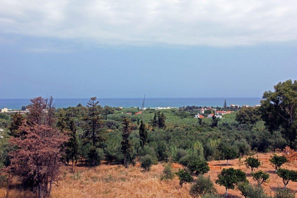 Таунхаус о. Крит, Греция, 98 м2 - фото 1