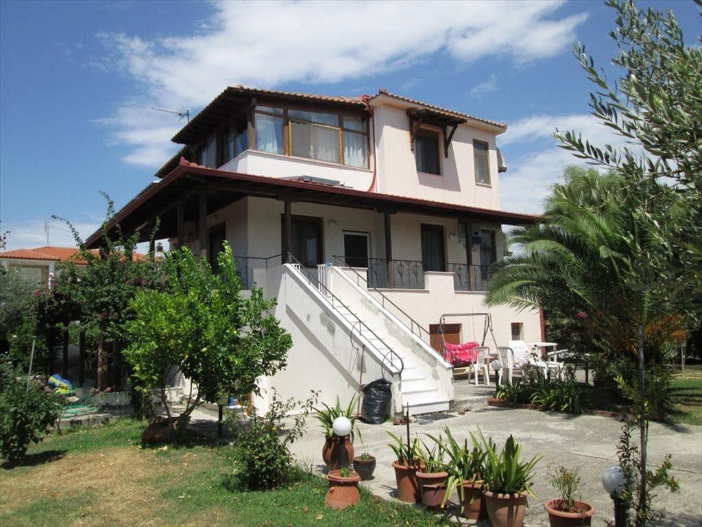 Коттедж Халкидики-Ситония, Греция, 285 м2 - фото 1