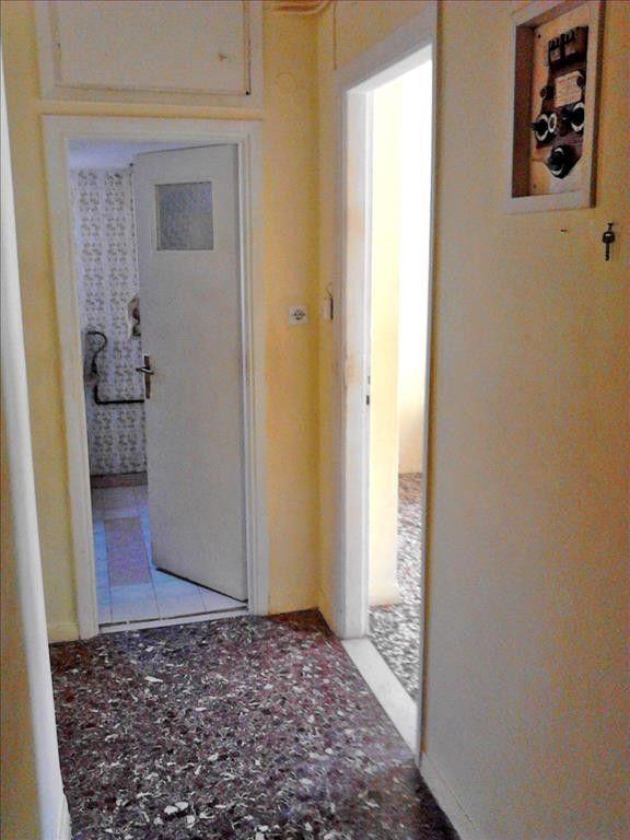 Квартира в Афинах, Греция, 40 м2 - фото 1