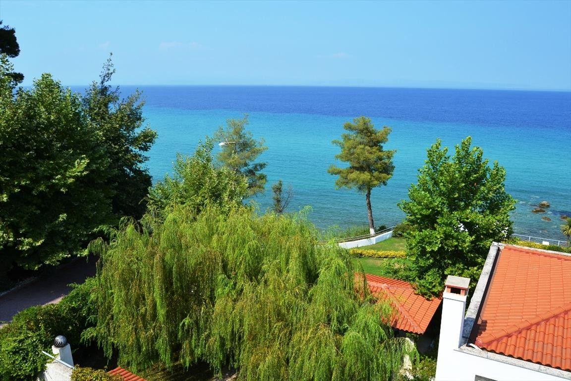 Таунхаус Халкидики-Кассандра, Греция, 140 м2 - фото 1