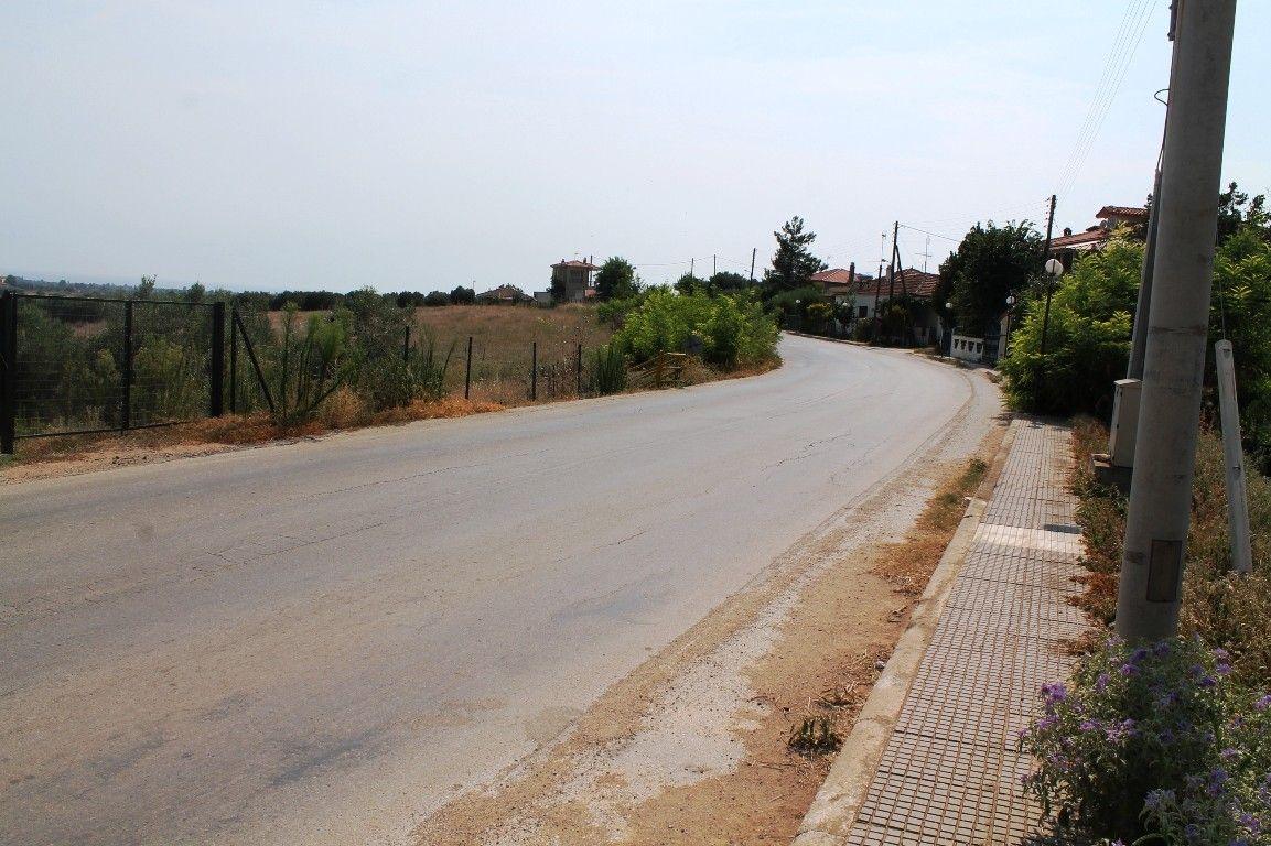 Земля Халкидики-Другое, Греция, 480 сот. - фото 1