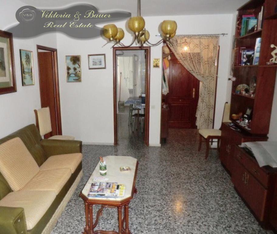 Квартира в Аликанте, Испания, 68 м2 - фото 1