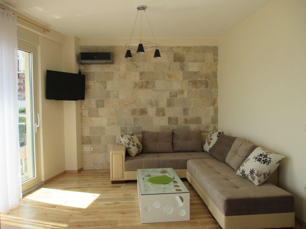 Квартира в Будве, Черногория, 55 м2 - фото 1