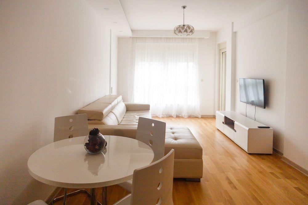 Квартира в Будве, Черногория, 48 м2 - фото 1