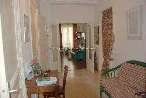 Квартира в Ницце, Франция, 88 м2 - фото 1