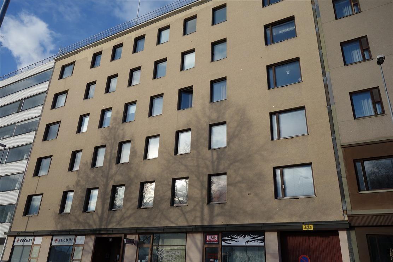 Квартира в Савонлинне, Финляндия, 82 м2 - фото 1