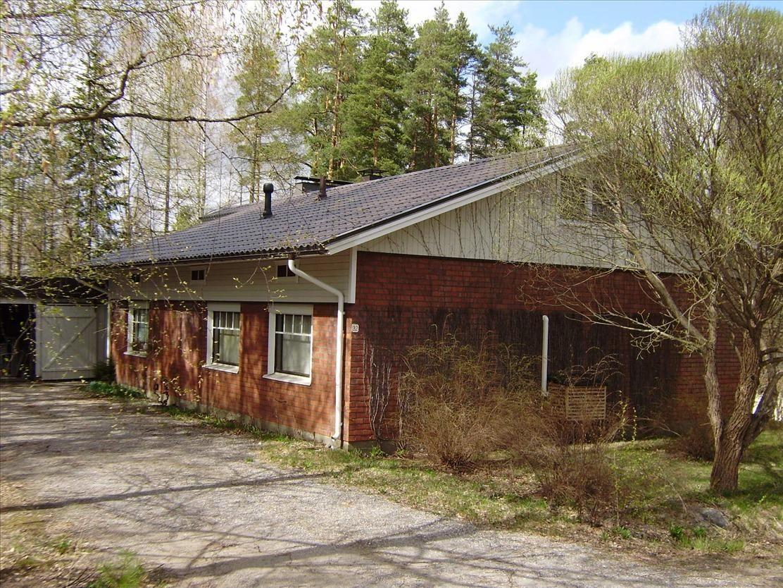 Дом в Сулкава, Финляндия, 1152 м2 - фото 1