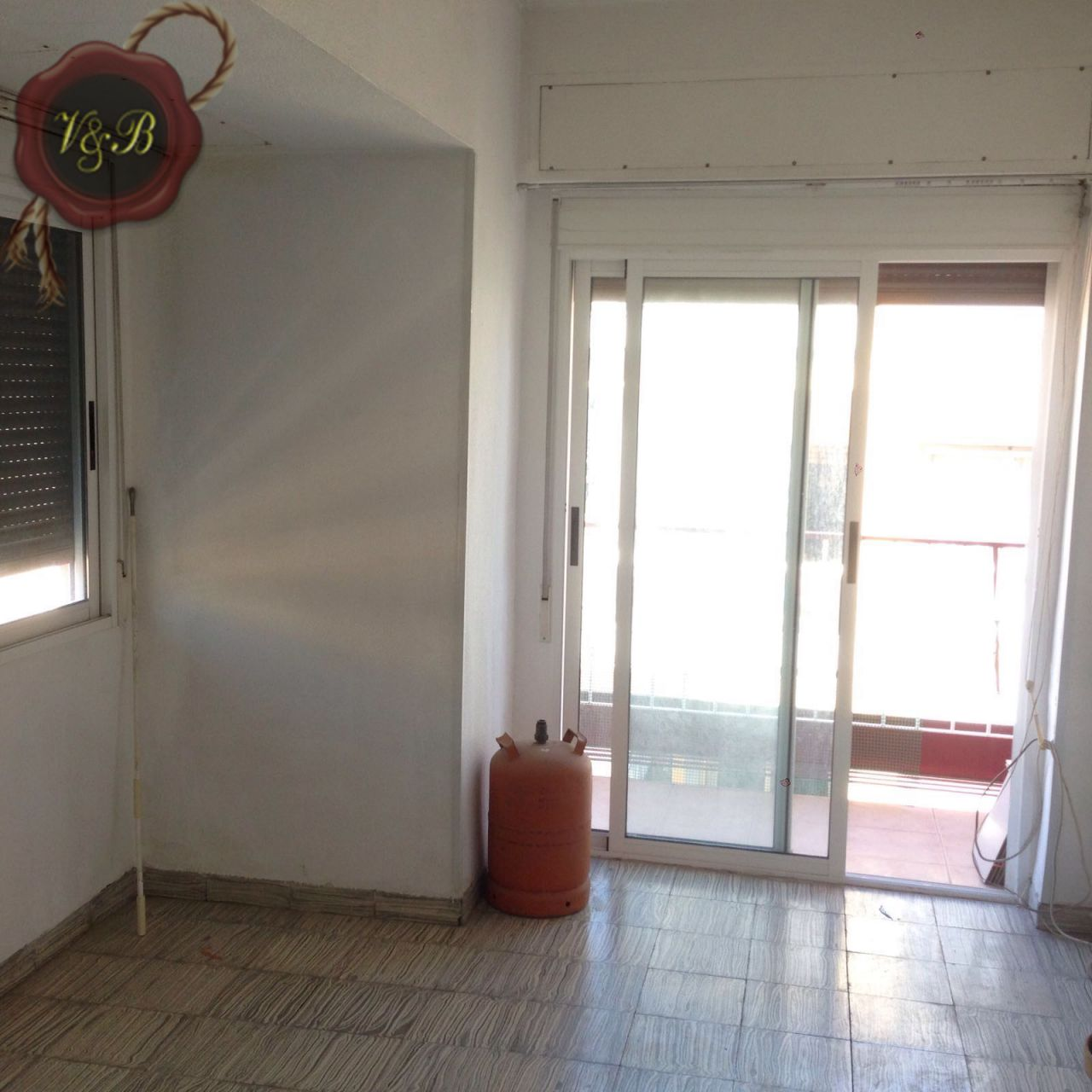 Квартира в Аликанте, Испания, 55 м2 - фото 1