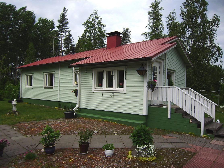 Дом в Саари, Финляндия, 7153 м2 - фото 1