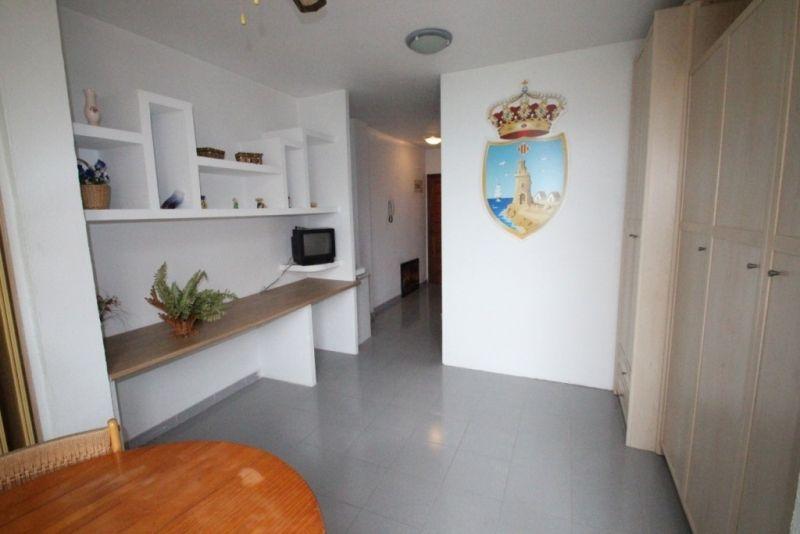 Студия в Торревьехе, Испания, 35 м2 - фото 1