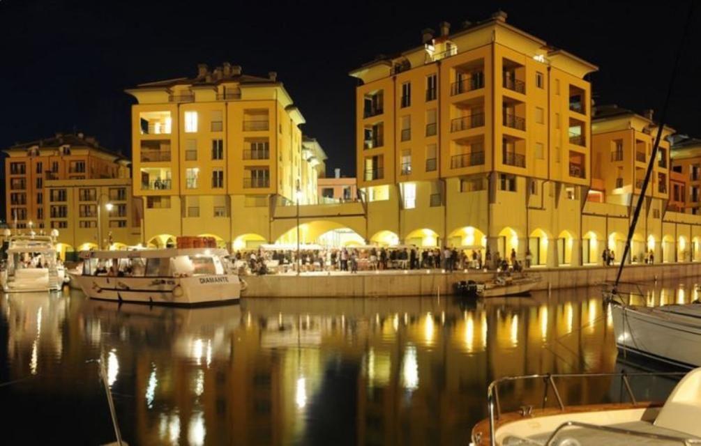 Апартаменты в Генуе, Италия, 45 м2 - фото 1