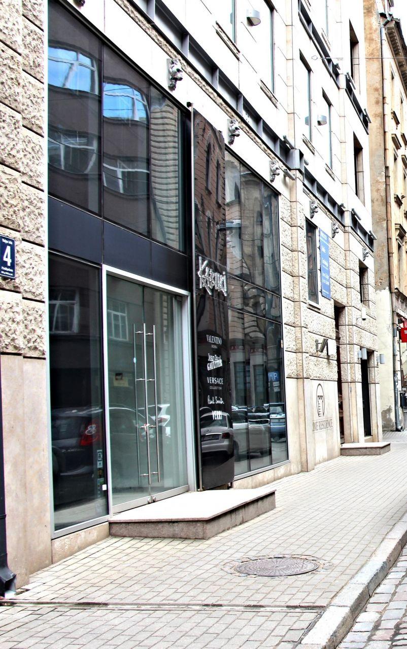 Магазин в Риге, Латвия, 377.2 м2 - фото 1