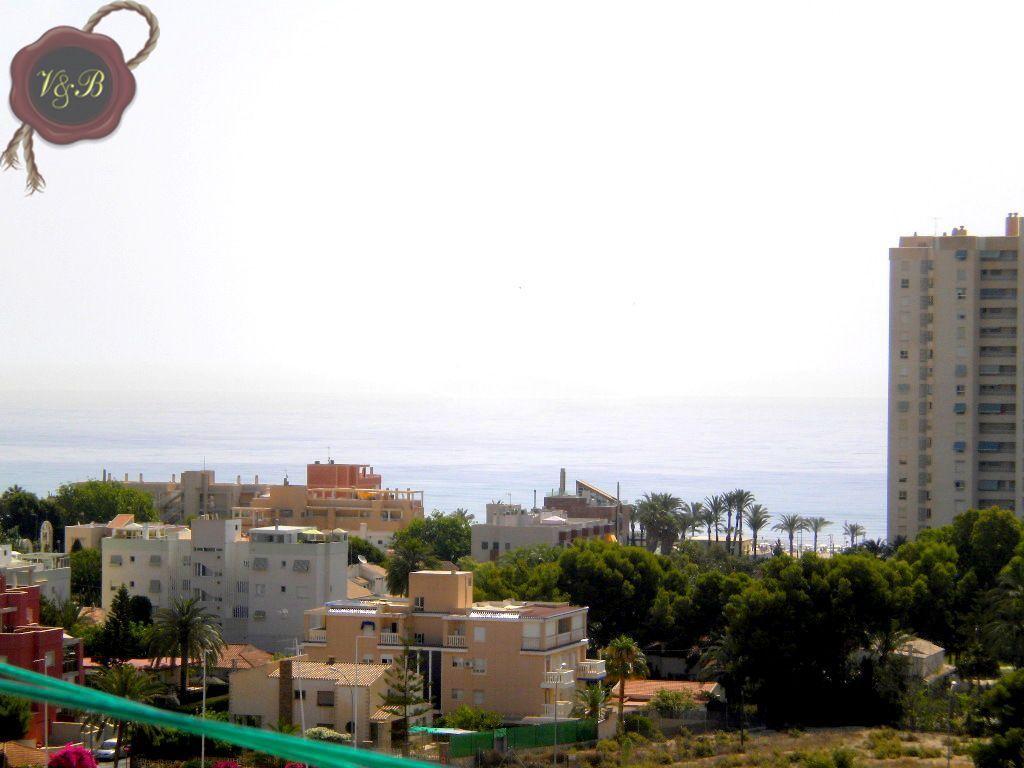 Квартира в Аликанте, Испания, 41 м2 - фото 1