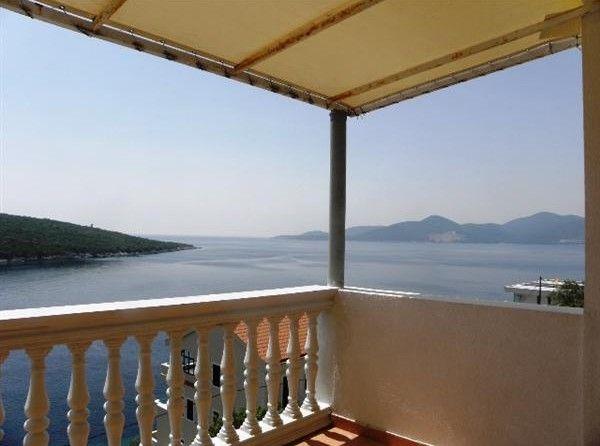 Отель, гостиница в Бигово, Черногория, 257 м2 - фото 1
