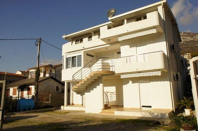 Отель, гостиница в Шушани, Черногория, 441 м2 - фото 1