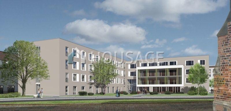 Коммерческая недвижимость в Бранденбурге, Германия, 5520 м2 - фото 1