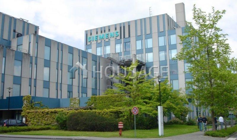 Офис в Гессене, Германия, 34550 м2 - фото 1