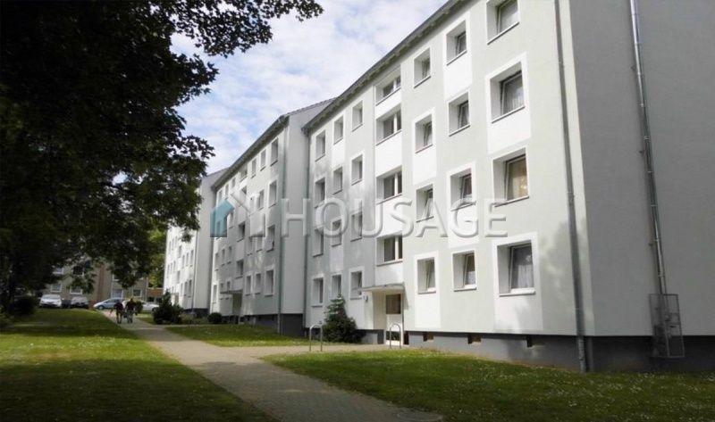 Доходный дом в Нижней Саксонии, Германия, 20150 м2 - фото 1
