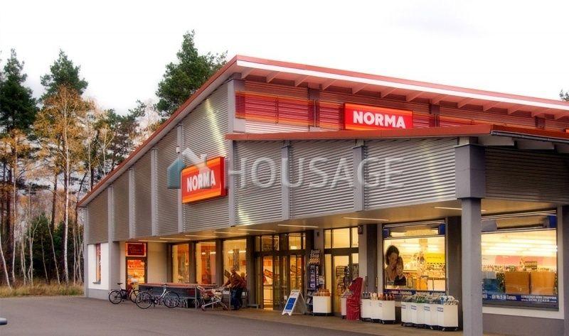 Магазин в Тюрингии, Германия, 1844 м2 - фото 1